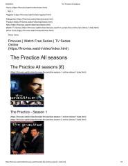 The Practice All seasons.pdf