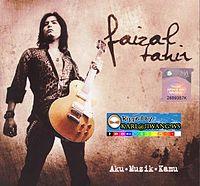 03. Faizal Tahir - Kerna Kamu.mp3