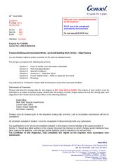 02 Process Building Civil and Building Work Tender Document.doc