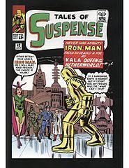 Tales Of Suspense #43.cbr