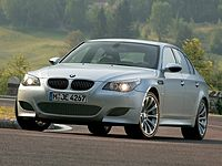 Bmw M5 pictures