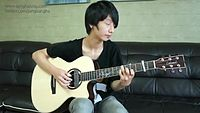 Payphone - Sungha Jung - YouTube.flv