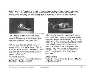 TheWayofButohandContemporaryChoreographybyFrancesBarbe2002.pdf