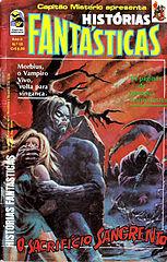Historias Fantasticas # 10.cbr