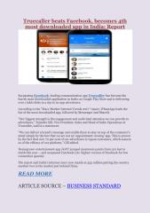 Truecaller beats Facebook, becomes 4th most downloaded app in India- Report.pdf