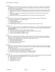 Practice Questions '03 Sullivan A.doc