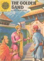 Amar Chitra Katha - Vol 315 - The Golden Sand pdf.pdf