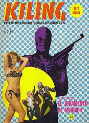 Killing 025 El Juramento De Mercier (Version Argentina).cbr