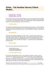 iChat.pdf