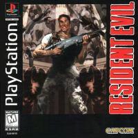 Resident Evil Psx intro.mp3