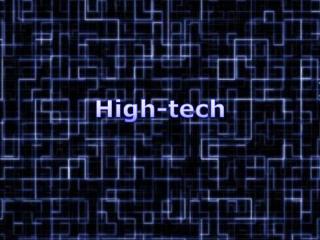 High-tech R.pdf