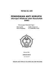 pendidikan anti korupsi.docx