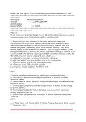 SOAL CPNS BAHASA INDONESIA.doc