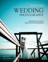 Professional Wedding Photography - Techniques and Images fro.pdf