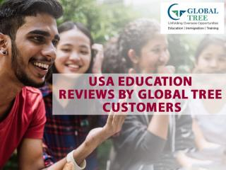 USA Education reviews by students.ppt