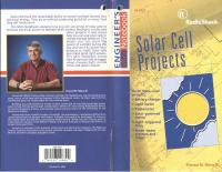 Engineer's Mini-Notebook - Solar Cell Projects.pdf