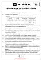 PROVA_PETROBRAS_-Engenheiro_de_Petroleo_Junior.pdf