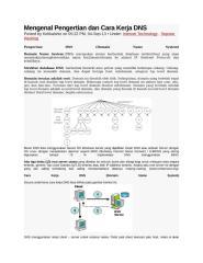 Mengenal Pengertian dan Cara Kerja DNS.docx