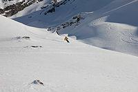 Лыжи и сноуборд: Лыжные каникулы. Китцштанхорн (Kitzsteinhorn), Австрия