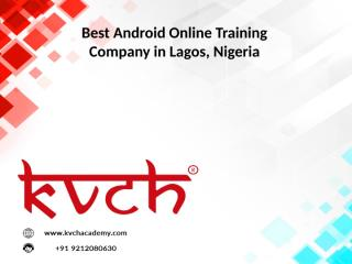 Best android training in Lagos.pptx