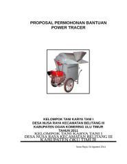 PROPOSAL PERMOHONA ANGUAN JAYA MAMUR tracer.docx