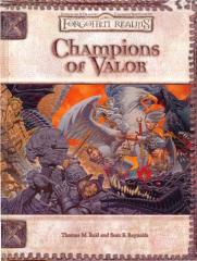 Forgotten Realms - D&D 3.5 - Champions of Valor (OCR).pdf