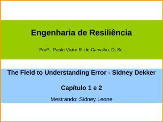 SIdney_Resiliencia.ppt