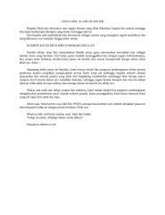 contoh sambutan laporan ketua panitia ramadhan.docx