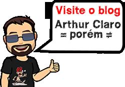 Arthur Claro
