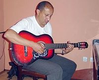 guitahmed