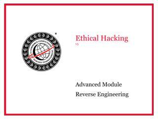 CEHv6 Module 33 Reverse Engineering Techniques.pdf
