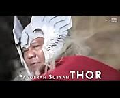 Video Lucu-Ngakak - Pertarungan JOKOWI VS PRABOWO ( Super Joko Vs Thor Subianto ).3gp