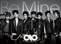 Infinite - Be Mine (Japanese ver.)