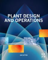 Plant Design and Operations.pdf