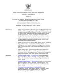 PMK No.1 Tahun 2013 tentang Penyusutan BMN berupa Aset Tetap.pdf