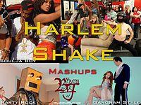 Harlem Shacke REMIX Gangnam+crankdat+Partyrock.mp3