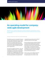 An operating model for company-wide agile development.pdf