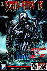 Sexta-Feira 13 - O Agressor e O Agredido(Vertigem).cbr