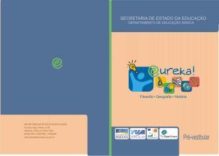 Apostila Eureka Vestibular - História.pdf