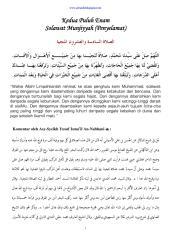 26 solawat munjiyyah (penyelamat).pdf