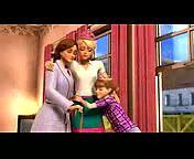 BarBie Princess Charm School (Full Video).3gp