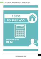 A Casa do Simulado - Minissimulado 21.pdf