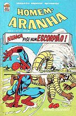 Homem Aranha - Bloch # 13.cbr