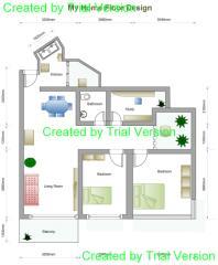 2 Bed Floor Plan.pdf