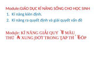 GD KI NANG SONG-KNKD-KNGQVD.ppt
