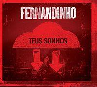 Fernandinho - Jesus, Filho de Deus.mp3