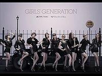 Girls' Generation [SNSD] - MR.TAXI Teaser.flv