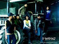 D'wapinz - Percayalah.mp3