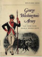 osprey - men-at-arms 018 - george washington's army.pdf