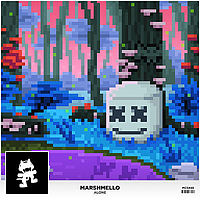 Marshmello - Alone (Official Music Video) - YouTube.mp3